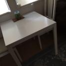 IKEAダイニングセット
