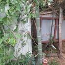 仮設トイレあげます。貯水タンクもご自由に。 − 三重県