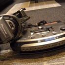 (併)Pioneer ワイヤレスヘッドホン TRE-D800Ⅱ