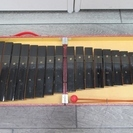 アンティーク 木琴