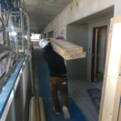 荷揚げの正社員募集 給料28万