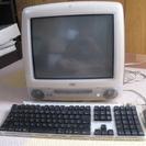 imac  G3 グラファイト 600