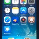 【限界値下げ】iPhone4 16GB カスタム ソフトバンク