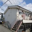 2DKアパート 家賃20,000円