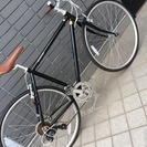 状態良好 クロスバイク CBA1 自転車 ロードバイク マウンテン...