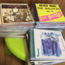 ジャズ パンクロック スカ 色々 CD