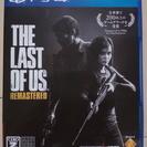 ラストオブアス PS4ソフト the last of as