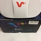 VOX PLUS 3DVR ゴーグル ホワイト
