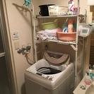 シャープ製洗濯機 ES-GV90P-N  − 千葉県