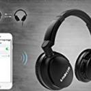 新品Bluetoothヘッドホン&大容量モバイルバッテリー 即決!! - 白井市
