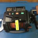 リョービ 棚センサー EX103(PEライン新品付き)