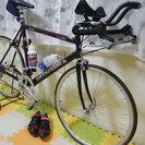 キャノンデール ロードバイク MULTISPORT800