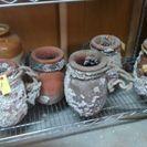 タコ壺 店舗の飾りに如何ですか?
