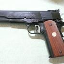 モデルガン MGC  コルト M1911  ゴールドカップ 稀少...