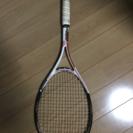 ソフトテニスラケット2