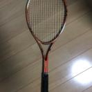 ソフトテニスラケット3