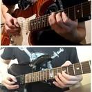 ♬ 中野 *プロ ギターレッスン (サンプル動画有り) 誰でも可能...