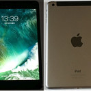 iPad mini 3 Wi-Fi + Cellular 16GB...