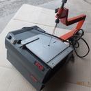 DIY リョービ 卓上糸ノコ盤  TF-30