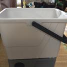 タンク式高圧洗浄器 値下げしました!