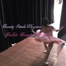 beauty studio Elegance 子供のための…