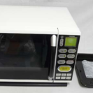 TOSHIBA/東芝 オーブン機能付電子レンジ ER-F3 2008年製