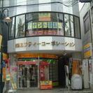 東武東上線東松山駅徒歩2分ワンルームマンション403号室3.5万...