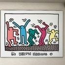 キース・ヘリング ポップアート