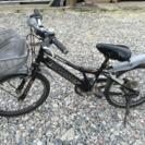 ミヤタ製子供用自転車