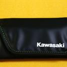値引き済み!!新品 防水 純正 KAWASAKI カワサキ マルチ...