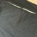 【値下げしました】無印の寝具カバー