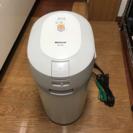 家庭用生ゴミ処理機 美品