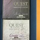 英会話 教材 CD 5枚 Quest (Complete & A...