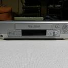 ★☆SONY ビデオプレーヤー デッキ SVR-R350☆★