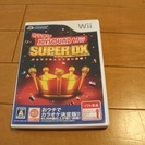 【Wii】カラオケJOYSOUND Wii SUPER DX
