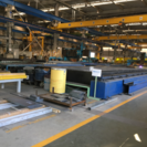 工場内作業、機械オペレーター