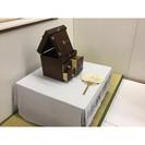 メーキャップボックス キューブ「Mekeup Box Cube」