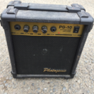photogenic フォトジェニック ギターアンプ