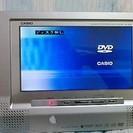 casio splash proof 格安提供(DVD防水プレイヤー)