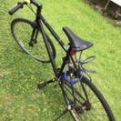 SCHWINNシングルスピード自転車
