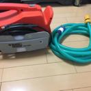 家庭用  高圧洗浄器 動作確認済です