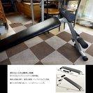 腹筋  ホームシットアップベンチ 使用数回 美品