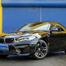 BMW M2クーペM DCT ドライブロジック 地デジ ハーマンカ...