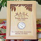 Hawaii-Maui Coin Disply1