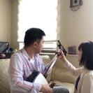 お洒落な教室で三味線を弾いてみませんか? − 神奈川県