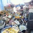 不用品片づけ ゴミ捨て  荷物運び