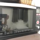 2014年製シャープ 過熱水蒸気オーブンレンジ23Lトースト機能付き