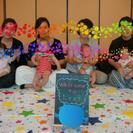 ベビーマッサージ教室@みよし市サンライブの画像