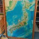 日本地図 一家に一つ