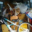 引越し 不用品回収 ゴミ処分 お部屋丸ごと片付け掃除 札幌市便利屋タクミ - 札幌市